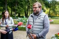 Михаил Пореченков, Фото: 17