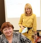 Курсы повышения квалификации для общественных помощников уполномоченного по правам ребенка., Фото: 1