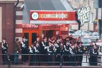 Репетиция Парада Победы, Фото: 5