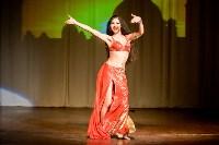 В Туле показали шоу восточных танцев, Фото: 91
