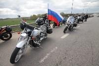Открытие мотосезона в Новомосковске, Фото: 112