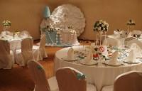 Яркая свадьба в Туле: выбираем ресторан, Фото: 12