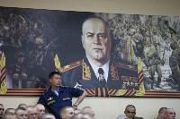 Звёзды Первого канала устроили концерт в военной части, Фото: 33