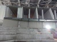 строительство ледовой арены в Туле, Фото: 7