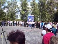 проводы в армию призывников Тульской области, Фото: 39