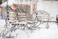 Первый снег, 2.12.2014, Фото: 19
