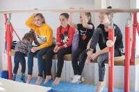 Первенство ЦФО по спортивной гимнастике среди юниорок, Фото: 75