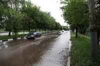Потоп в Заречье 30 июня 2016, Фото: 24