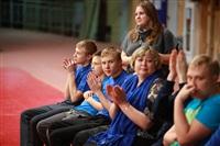 В Туле прошло необычное занятие по баскетболу для детей-аутистов, Фото: 10