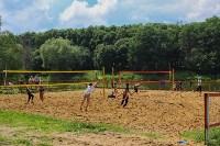Турнир по пляжному волейболу, Фото: 123