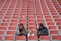 Спартак - Арсенал: Текстовая трансляция матча. 21 октября 2018, Фото: 15