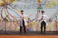 В Тульском кремле проходят масленичные гуляния, Фото: 46