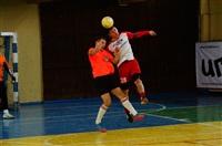 Чемпионат Тулы по мини-футболу среди любительских команд. 7-8 декабря 2013, Фото: 11