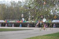 Тульское пасхальное чудо-дерево, Фото: 6