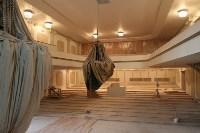 Инспекция реставрационных работ в филармонии и здании Дворянского собрания, Фото: 15