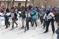 В Туле состоялась традиционная лыжная гонка , Фото: 10