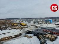 Что происходит с микрорайоном «Северная Мыза»?, Фото: 21