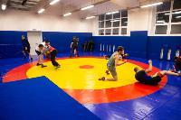 В Туле после капитального ремонта открыли спортшколу олимпийского резерва «Юность», Фото: 16