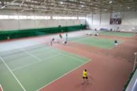 Открытое первенство Тульской области по теннису, Фото: 14