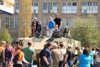 День Победы: гуляния на площади Победы. 9 мая 2015 года, Фото: 42