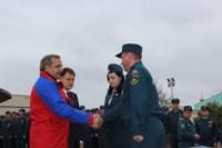 Глава МЧС Владимир Пучков в Туле, Фото: 17