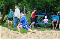 Пляжный волейбол в парке, Фото: 34