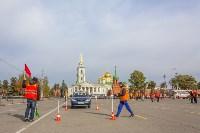 Автомногоборье. 17-18 октября 2015, Фото: 22