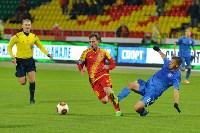 «Арсенал» Тула - «Балтика» Калининград - 1:0, Фото: 109