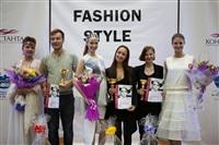 Всероссийский фестиваль моды и красоты Fashion style-2014, Фото: 145