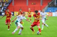«Арсенал»- «Локомотив». Тула, 10 августа 2014 год., Фото: 16
