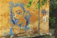 Мэрилин Монро кокетничает с туляками на ул. Смидович, 6-б., Фото: 4
