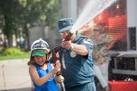 """""""Спасение от огня"""" - акция в парке, Фото: 34"""