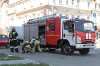 В Туле эвакуировали ТЦ «Утюг», Фото: 21