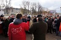 Митинг в Кимовске, Фото: 13