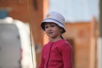 Праздник для переселенцев из Украины, Фото: 12