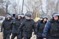 Бунт в цыганском поселении в Плеханово, Фото: 17