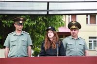 В Туле прошли соревнования памяти Героев России Евгения Рындина и Сергея Бурнаева, Фото: 11