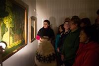 «Ночь искусств» в Туле, Фото: 40