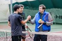 Андрей Кузнецов: тульский теннисист с московской пропиской, Фото: 101