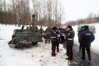 В Туле торжественно открыли «Рубеж обороны», Фото: 54