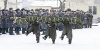 205 годовщина Внутренних войск МВД России, 25.03.2016, Фото: 7
