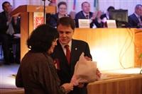 Встреча с губернатором. Узловая. 14 ноября 2013, Фото: 15