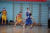 Баскетбол, 12-13 октября 2013, Фото: 27
