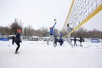 TulaOpen волейбол на снегу, Фото: 27