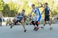 В Центральном парке Тулы определили лучших баскетболистов, Фото: 100