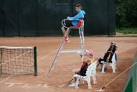 Первый Летний кубок по теннису, Фото: 10