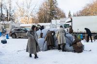 """В Алексине стартовали съемки фильма """"Первый Оскар"""", Фото: 100"""