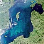 Балтийское море летом, Фото: 18