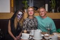 Хэллоуин в ресторане Public , Фото: 96