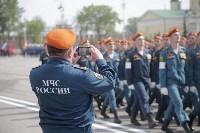 Генеральная репетиция парада Победы в Туле, Фото: 51